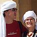 Marc & Frieda in Egypt